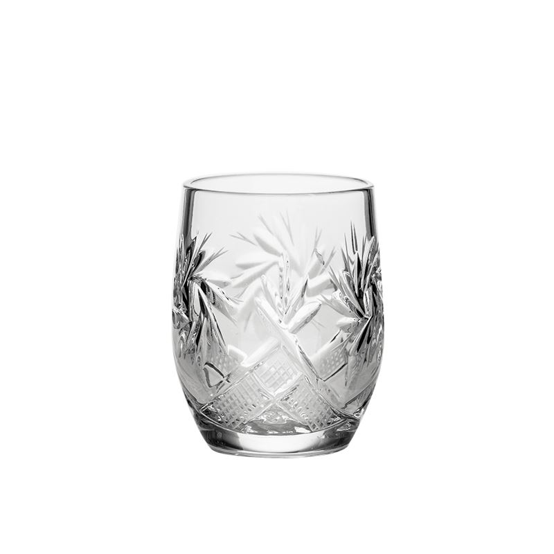 Crystal Neman Shot-Glasses 1.5 oz