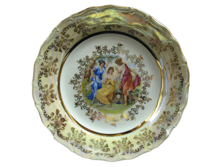 Madonna Classic Plate Dinner 26cm / 10.25""