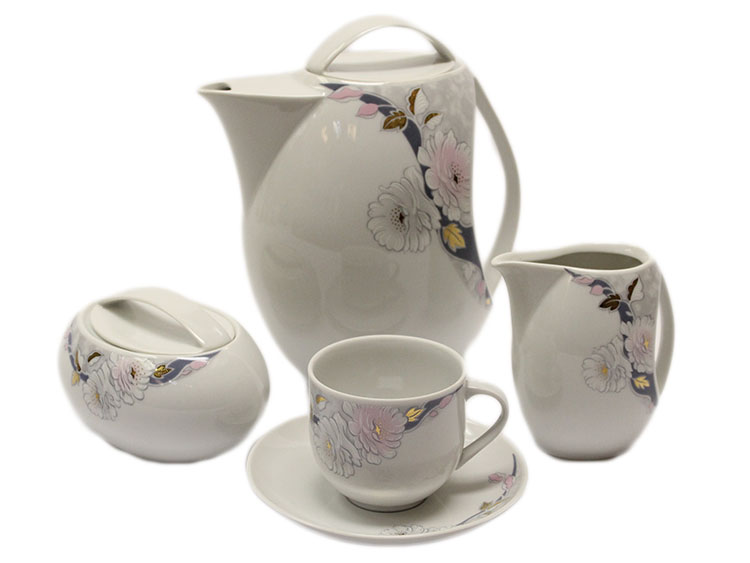Coffee Set Loos CZECH MADE