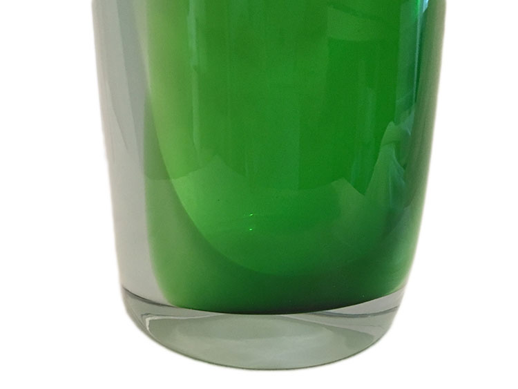 Makora Glass Vase