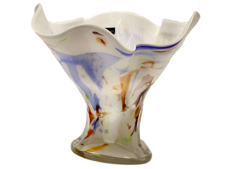 Makora Glass Vase
